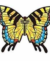 Goedkope koninginnepage vlinder vlieger
