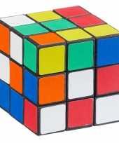 Goedkope kubus puzzel 10105598
