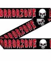 Goedkope markeerlint horror zone