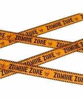 Goedkope markeerlint zombie zone