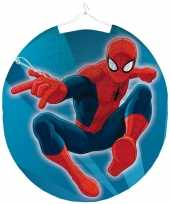 Goedkope marvel spiderman bol lampion