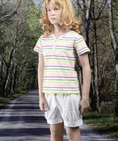 Goedkope meisjes set shorts