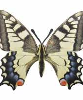 Goedkope metalen vlinder koninginnenpage x
