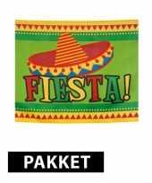 Goedkope mexicaanse fiesta versiering pakket