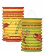 Goedkope mexicaanse lampionnen stuks