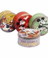 Goedkope mickey mouse bewaarblik groen