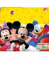 Goedkope mickey mouse tafelkleed