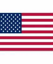 Goedkope mini vlag usa