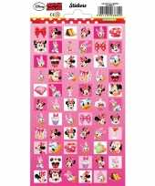 Goedkope minnie mouse stickers