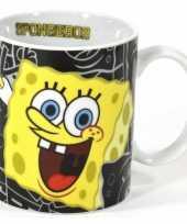 Goedkope mok spongebob