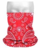 Goedkope multifunctionele morf sjaal boeren zakdoek goedkope