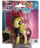 Goedkope my little pony movie songbird serenade speelfiguur