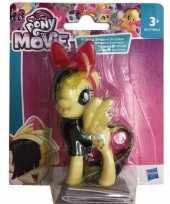 Goedkope my little pony movie songbird serenade speelfiguur
