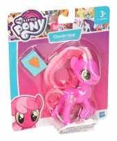 Goedkope my little pony paardje cheerilee