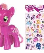 Goedkope my little pony speelfiguur cheerilee stickers