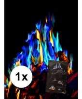 Goedkope mystical fire gekleurde vlammen