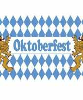 Goedkope oktoberfest vlag xcm