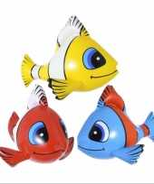 Goedkope opblaasbare tropische vis