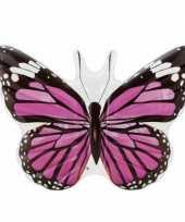 Goedkope opblaasbare vlinder luchtbed ride on speelgoed