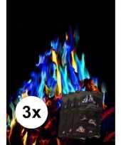 Goedkope pakjes mystical fire gekleurde vlammen 10072909