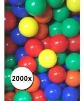 Goedkope pakket ballenbak ballen cm 10044790