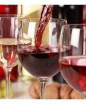 Goedkope papieren servetten rode wijn stuks