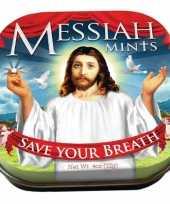 Goedkope pepermuntjes messiah mints