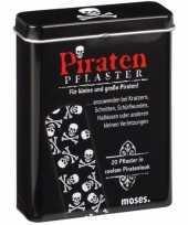 Goedkope piraten pleisters stuks
