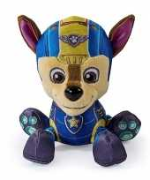 Goedkope pluche paw patrol chase air rescue knuffel