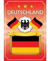 Goedkope poster deutschland