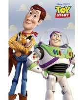 Goedkope poster toy story