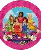 Goedkope prinsessia bordjes