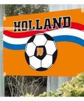 Goedkope raamvlag voetbal goedkope