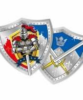 Goedkope ridder feest borden