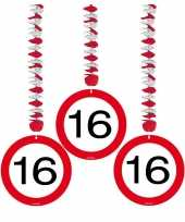 Goedkope rotorspiralen jaar verkeersborden stuks