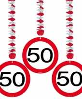 Goedkope rotorspiralen jaar verkeersborden