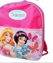 Goedkope roze disney princess rugtas