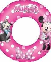 Goedkope roze minnie mouse zwemband