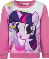 Goedkope roze my little pony sweater meisjes
