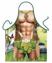 Goedkope sexy schort hippie man