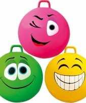 Goedkope skippybal smiley kinderen