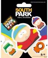 Goedkope south park vinyl stickers