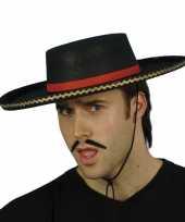 Goedkope spaanse hoed