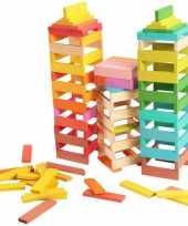 Goedkope speelgoed bouwstenen stuks