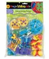 Goedkope speelgoed grabbelton cadeautjes stuks