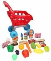 Goedkope speelgoed winkelwagentje
