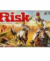 Goedkope spel risk