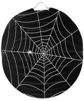 Goedkope spinnenweb lampion