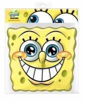 Goedkope spongebob masker