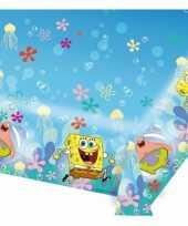 Goedkope spongebob thema tafellaken